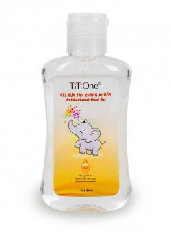 Gel rửa tay kháng khuẩn 80ML